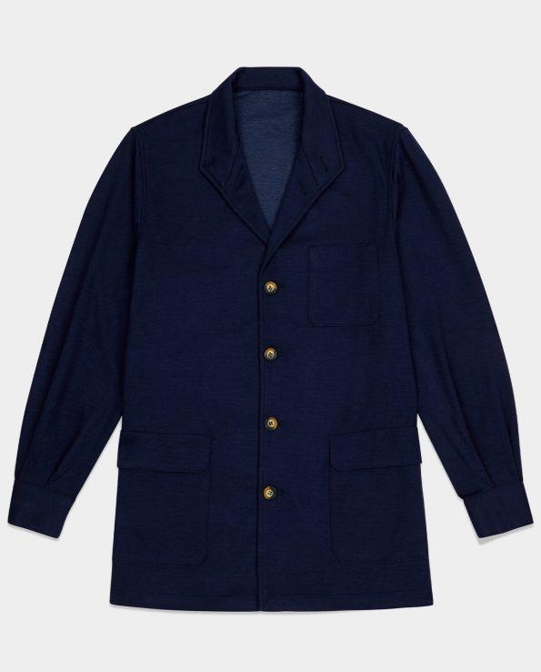 Teba Jacket Navy