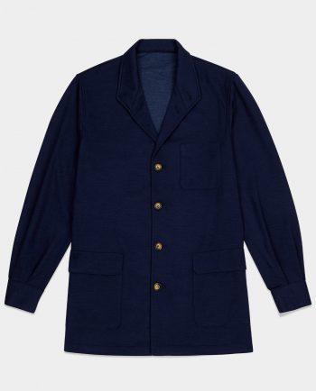 Last of England Teba Jacket Navy