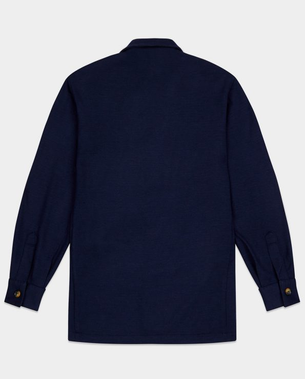Last of England Teba Jacket Navy