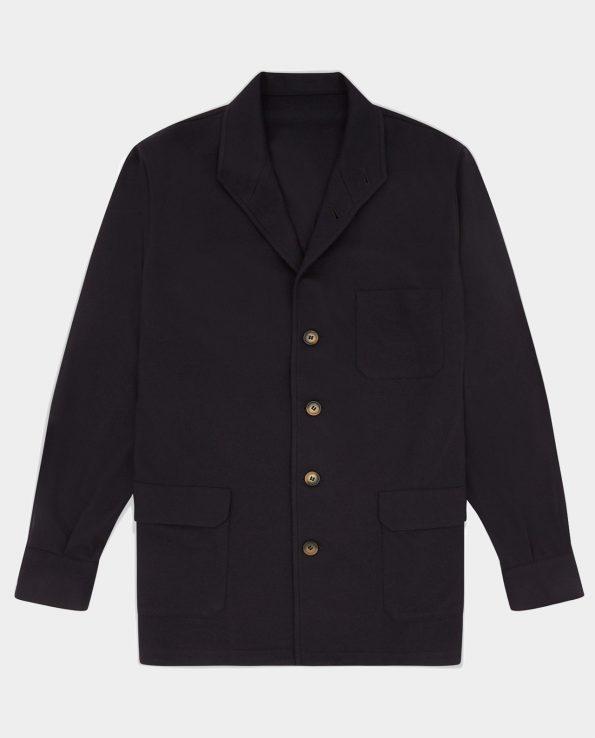 Teba Jacket Punto Navy